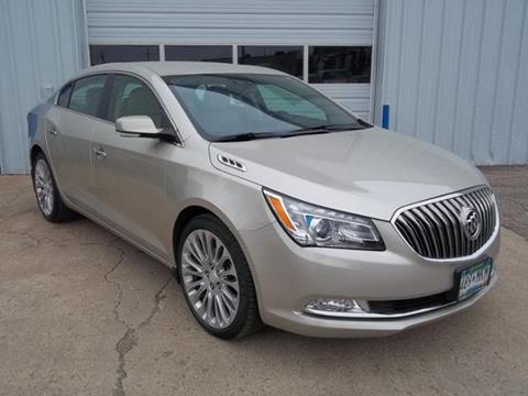 2014 Buick LaCrosse for sale in Wells MN