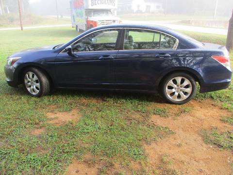 2010 Honda Accord for sale in Milledgeville, GA