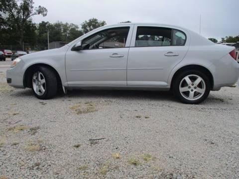 2005 Chevrolet Cobalt for sale in Milledgeville, GA