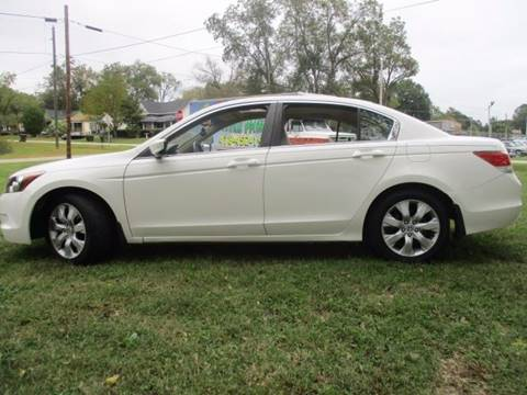2008 Honda Accord for sale in Milledgeville, GA