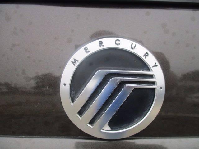 2007 Mercury Mariner Awd Premier 4dr Suv In Milledgeville Ga