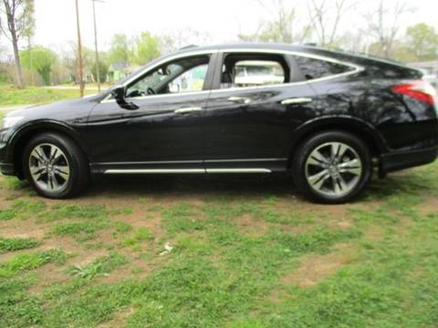 2013 Honda Crosstour for sale in Milledgeville, GA