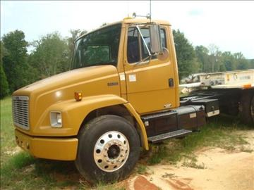 2000 - Conventional for sale at Beckham's Used Cars in Milledgeville GA