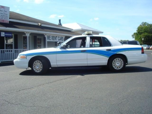 2004 Ford Crown Victoria In Milledgeville GA - Beckham's Used Cars