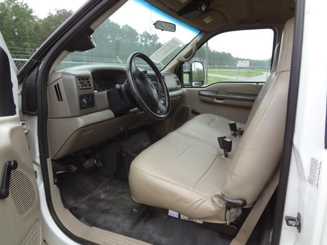 2002 Ford Super Duty F-550 DRW XL - Milledgeville GA
