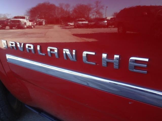 2009 Chevrolet Avalanche 4x4 LTZ Crew Cab 4dr - Milledgeville GA