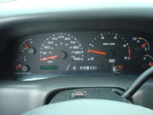 2003 Ford F-450 Super Duty XLT - Milledgeville GA