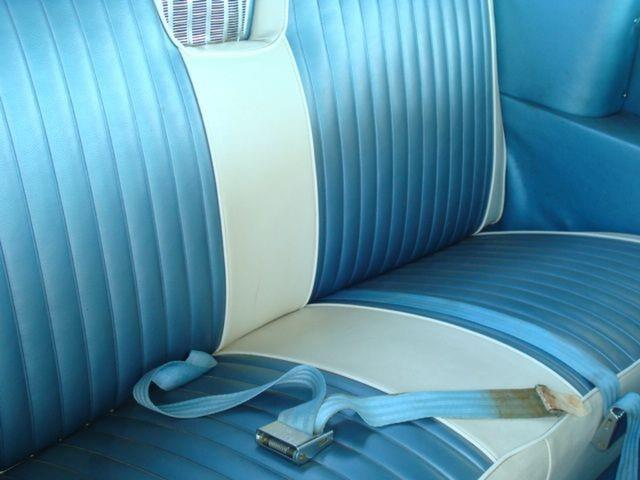 1963 Buick LeSabre Custom - Milledgeville GA