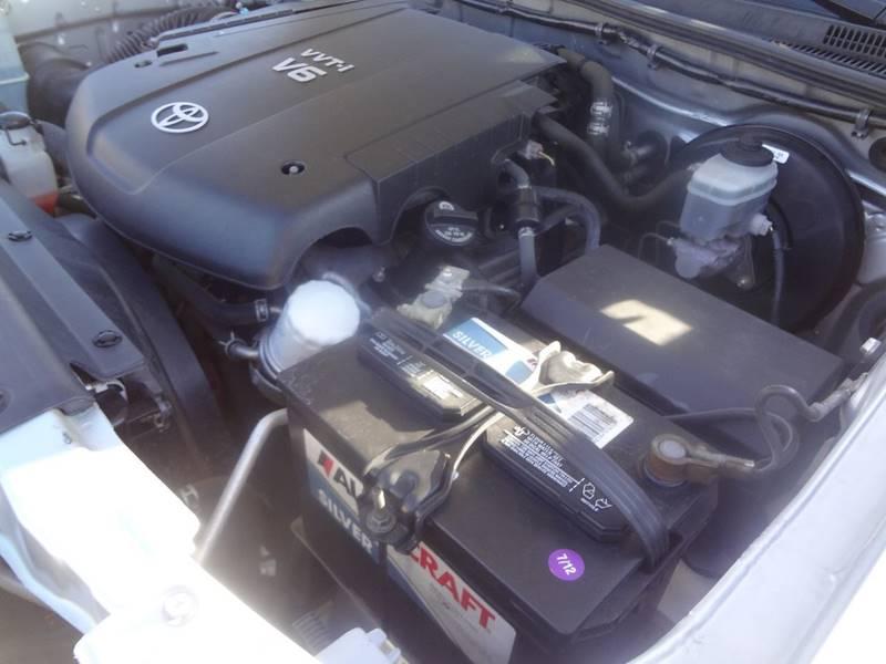2006 Toyota Tacoma PreRunner V6 4dr Double Cab SB (4L V6 5A) - Milledgeville GA