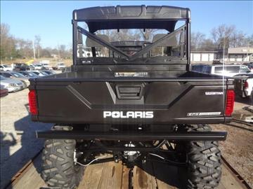 2015 Polaris Ranger for sale in Milledgeville, GA