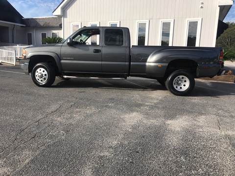 2002 GMC Sierra 3500 for sale in Milledgeville, GA