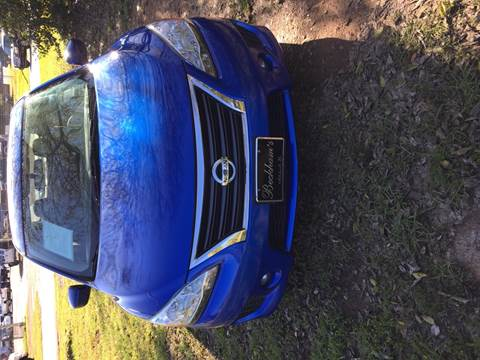 2013 Nissan Sentra for sale in Milledgeville, GA