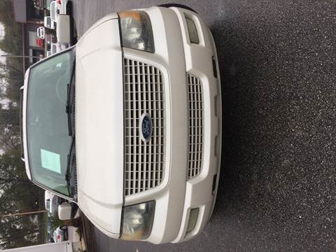 2006 Ford Expedition for sale in Milledgeville, GA