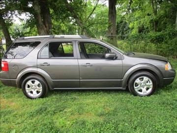 2005 Ford Freestyle for sale at Beckham's Used Cars in Milledgeville GA