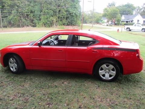 2008 Dodge Charger for sale at Beckham's Used Cars in Milledgeville GA