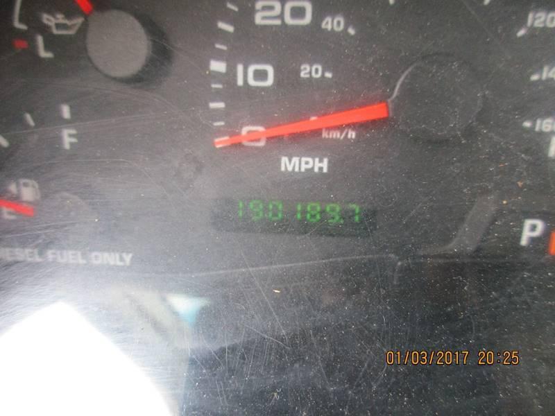 2004 Ford Excursion Eddie Bauer 4WD 4dr SUV - Milledgeville GA