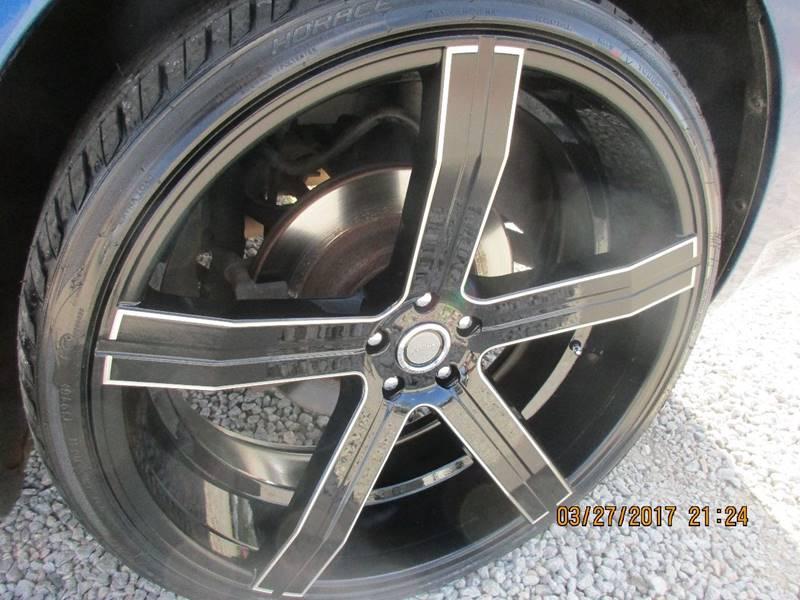 2010 Dodge Charger Police 4dr Sedan - Milledgeville GA