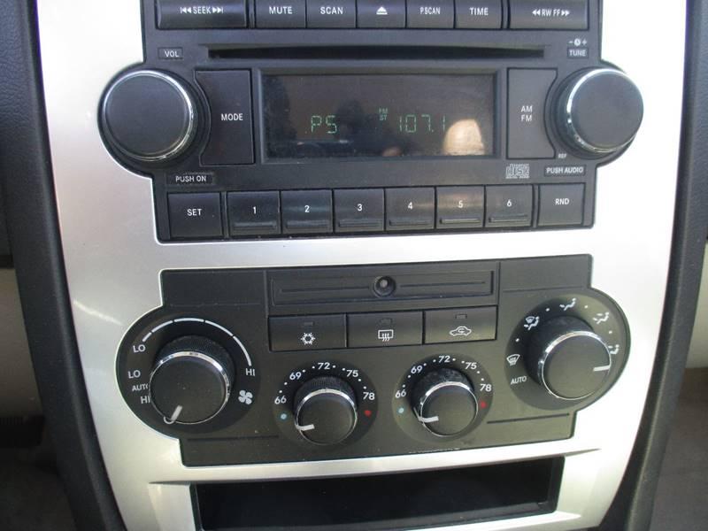 2006 Chrysler 300 C 4dr Sedan - Milledgeville GA