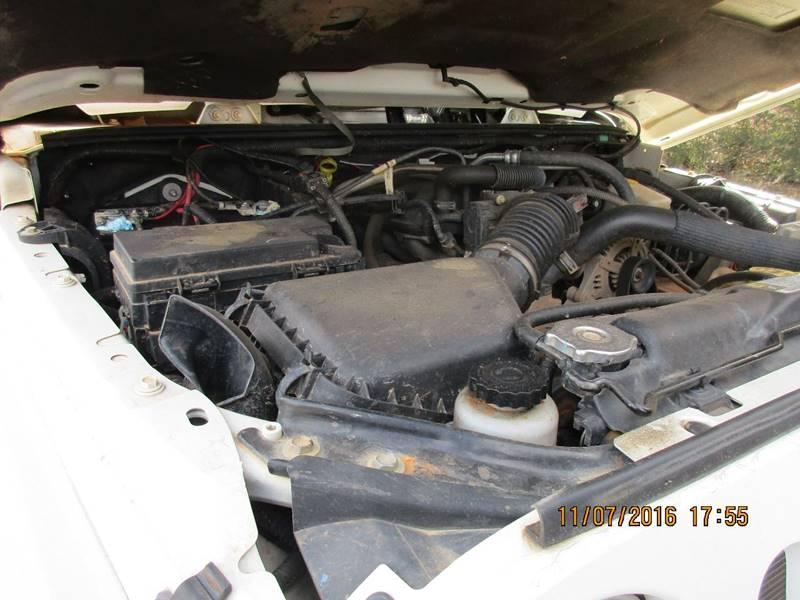 2010 Jeep Wrangler Unlimited 4x4 Sahara 4dr SUV - Milledgeville GA