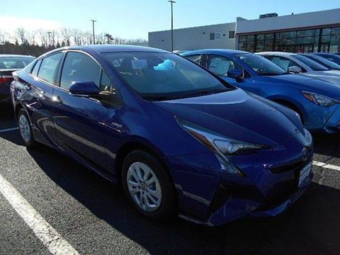 2017 Toyota Prius for sale in Eatontown, NJ