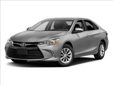 2017 Toyota Camry for sale in Eatontown, NJ