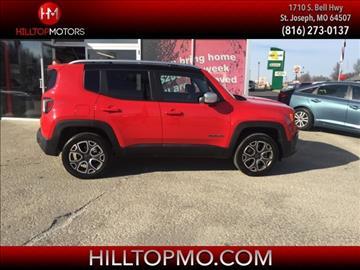Jeep For Sale Saint Joseph Mo