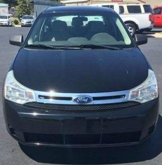 2011 Ford Focus for sale in Kenly, NC