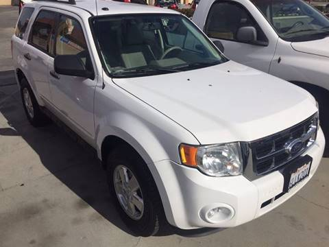 2010 Ford Escape for sale in Beaumont, CA