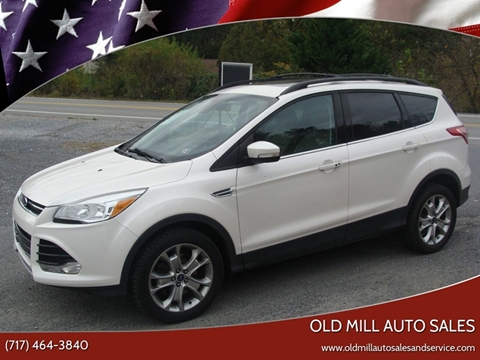 Used Car Dealerships In Lancaster Pa >> Old Mill Auto Sales Car Dealer In Lancaster Pa