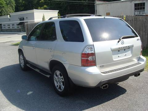 2006 Acura MDX for sale in Lancaster, PA