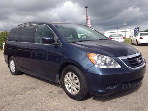 2010 Honda Odyssey for sale in Gaston, SC