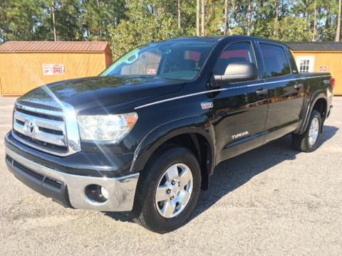 2012 Toyota Tundra for sale in Gaston, SC