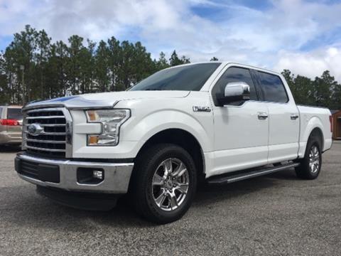 2015 Ford F-150 for sale in Gaston, SC