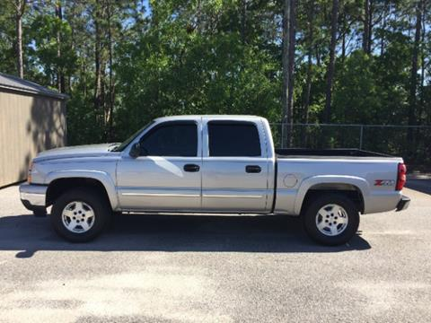 2006 Chevrolet Silverado 1500 for sale in Gaston, SC