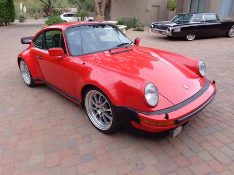 1979 Porsche 911 for sale at Enthusiast Motorcars of Texas - Enthusiast Motorcars of Arizona in Phoenix AZ