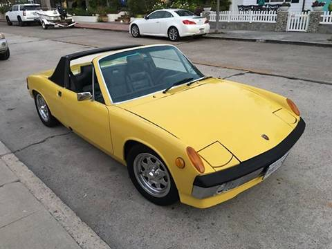 Porsche 914 For Sale in Phoenix, AZ - Carsforsale.com®