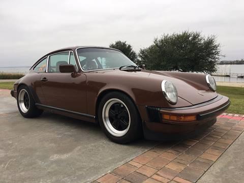 1978 Porsche 911 for sale in Rowlett, TX