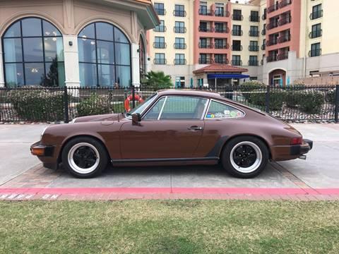 1978 Porsche 911