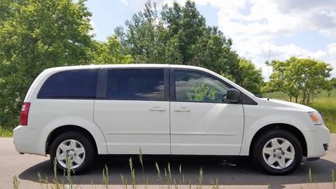 2009 Dodge Grand Caravan for sale in Cambridge, MN