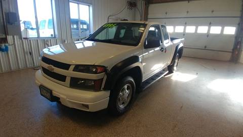 chevrolet colorado for sale in cambridge mn. Black Bedroom Furniture Sets. Home Design Ideas