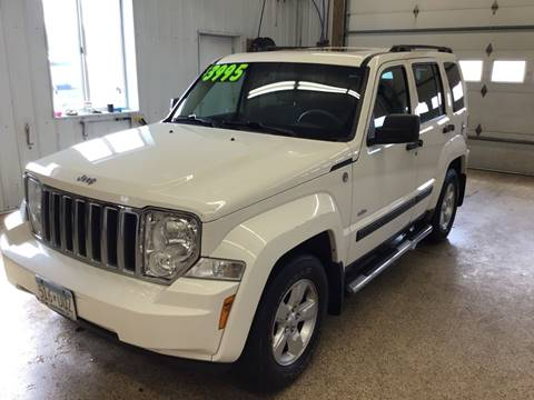 2009 Jeep Liberty for sale in Cambridge, MN