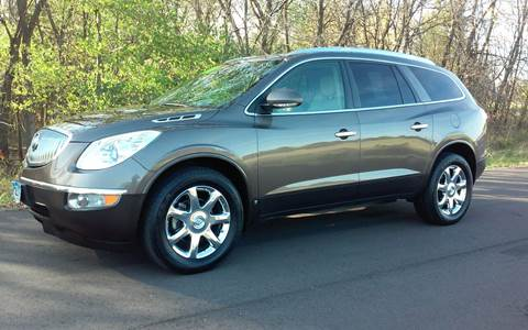 2008 Buick Enclave for sale in Cambridge, MN
