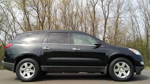 2012 Chevrolet Traverse for sale in Cambridge, MN
