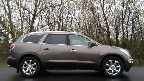 2010 Buick Enclave for sale in Cambridge, MN