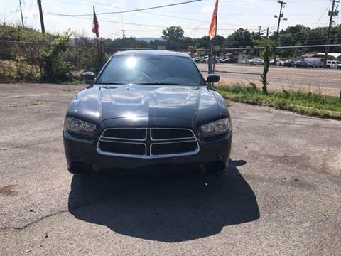 Dodge charger for sale in knoxville tn for Ole ben franklin motors knoxville