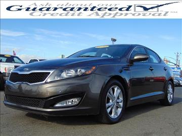 2013 Kia Optima for sale in Manassas, VA