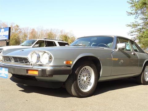 1990 Jaguar XJ-Series for sale in Manassas, VA
