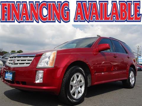 2008 Cadillac SRX for sale in Manassas, VA