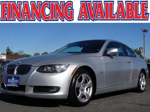 2010 BMW 3 Series for sale in Manassas, VA