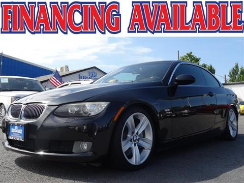 2009 BMW 3 Series for sale in Manassas, VA